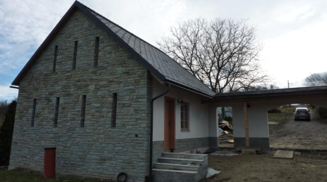 Bezva střechy s.r.o. Třinec | Břidlicové střechy 6