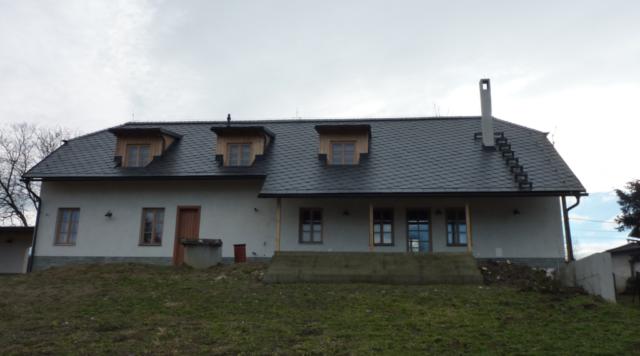 Bezva střechy s.r.o. Třinec | Břidlicové střechy 4