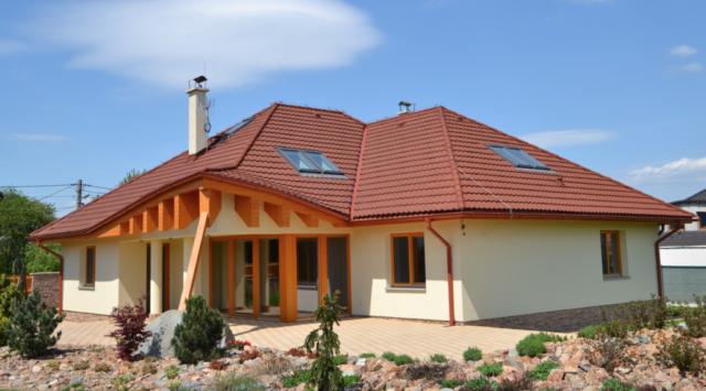 Bezva střechy s.r.o. Třinec | Ocelová krytina 2