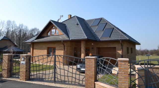 Bezva střechy s.r.o. Třinec | Ocelová krytina 4