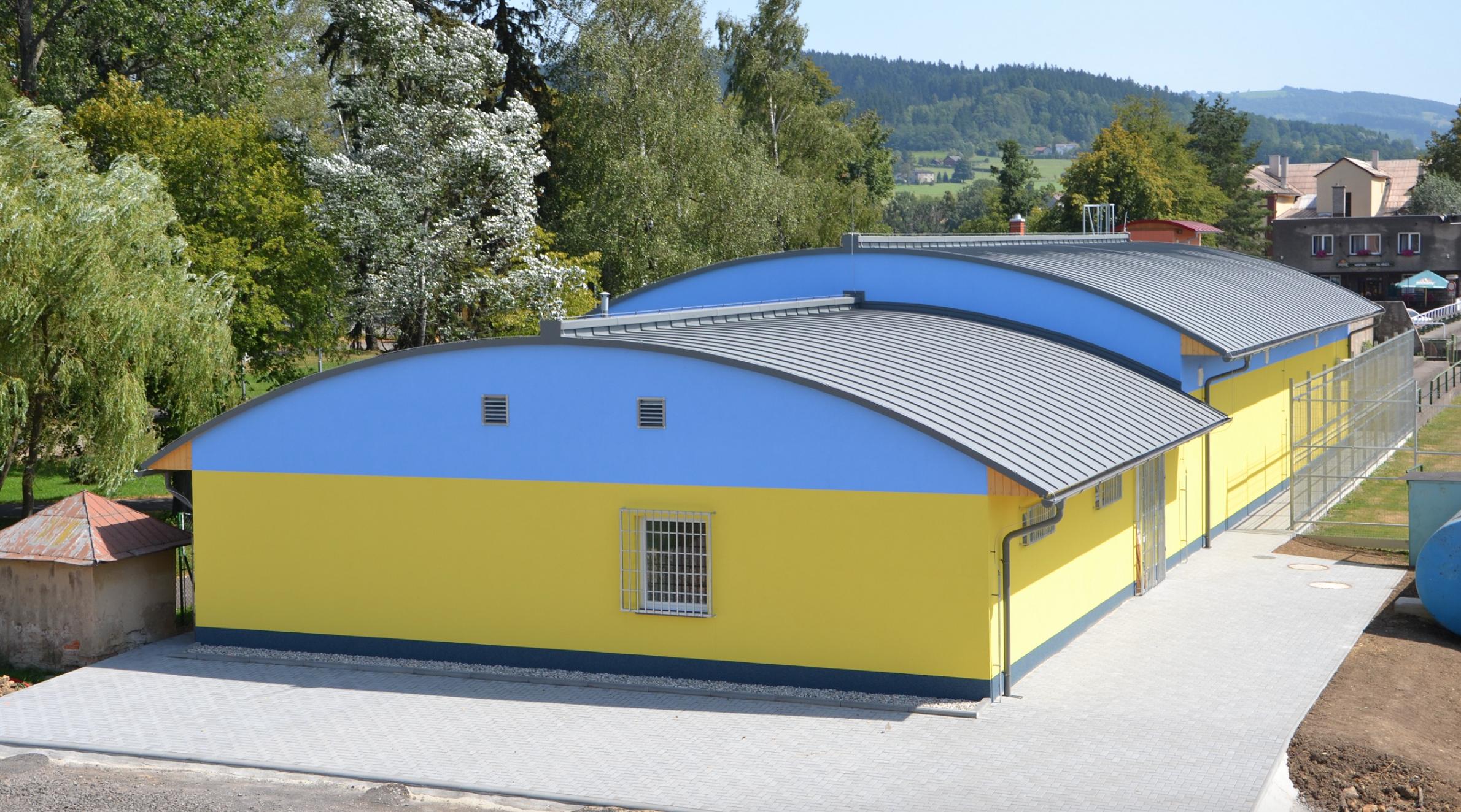 Bezva střechy s.r.o. Třinec | Hliníkový plech PREFA 1