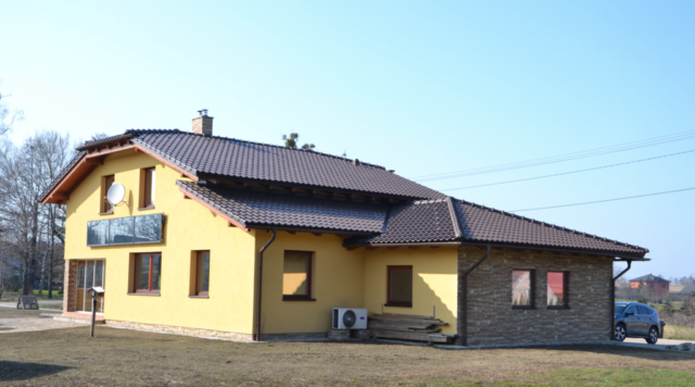 Bezva střechy s.r.o. Třinec | Střechy z pálených tašek 5