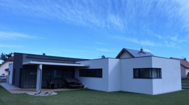 Bezva střechy s.r.o. Třinec | Ploché střechy 1