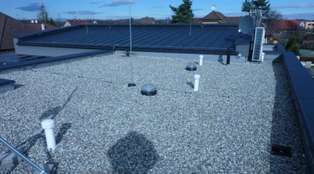Bezva střechy s.r.o. Třinec | Ploché střechy 5