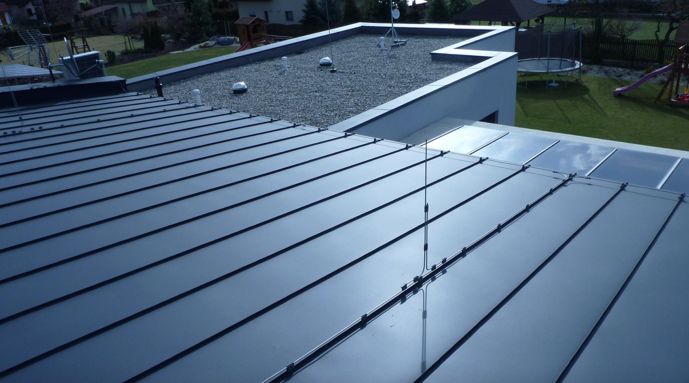 Bezva střechy s.r.o. Třinec | Ploché střechy 6