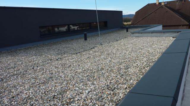 Bezva střechy s.r.o. Třinec | Ploché střechy 7