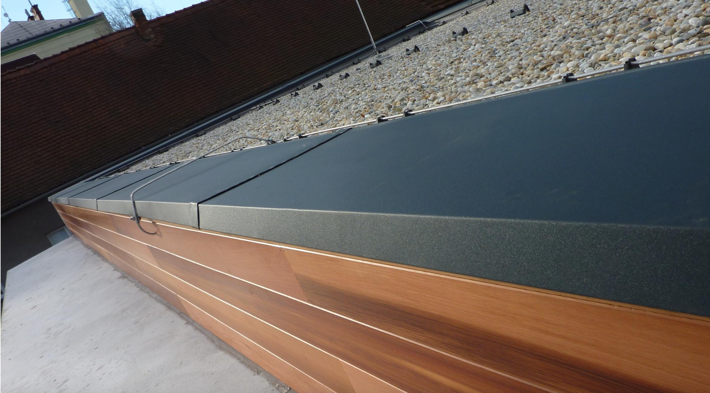Bezva střechy s.r.o. Třinec | Ploché střechy 9
