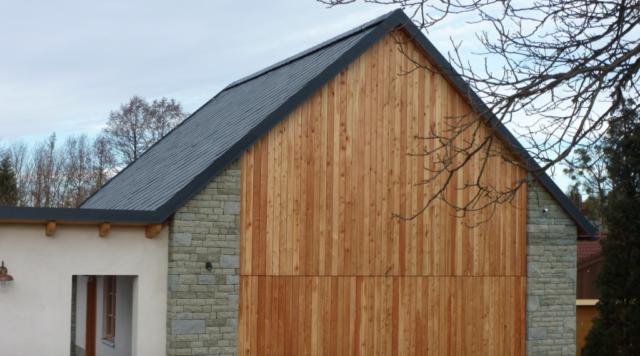 Bezva střechy s.r.o. Třinec | Břidlicové střechy 1