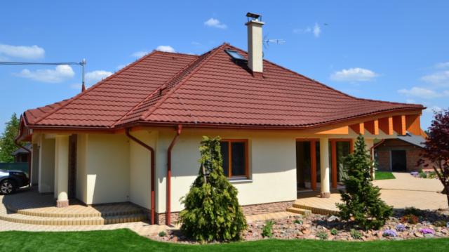 Bezva střechy s.r.o. Třinec | Ocelová krytina 1