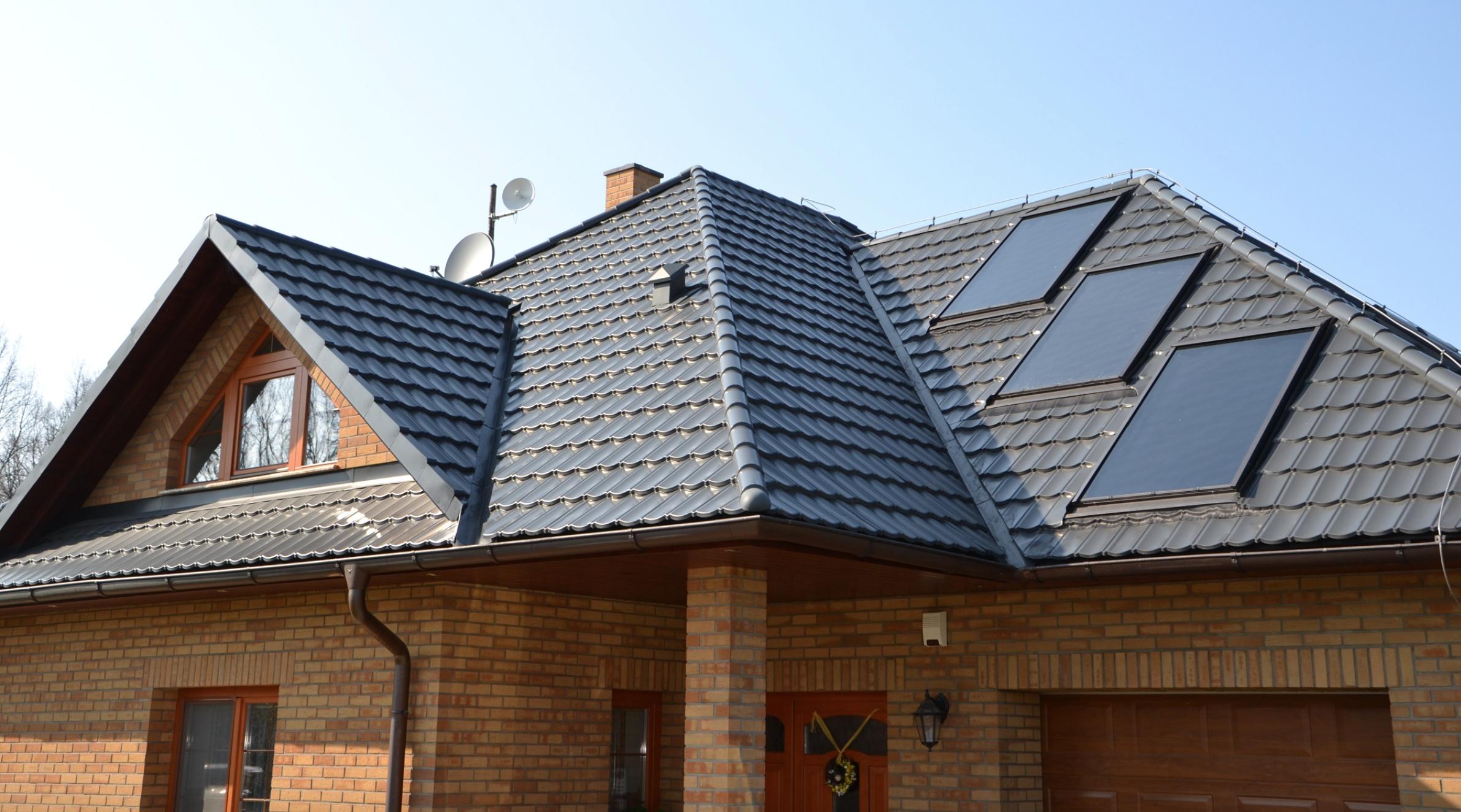 Bezva střechy s.r.o. Třinec | Ocelová krytina 5