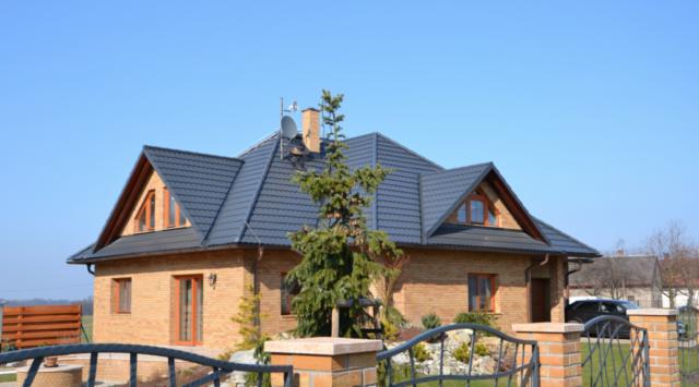 | Typy střechBezva střechy s.r.o. Třinec | Ocelová krytina 6