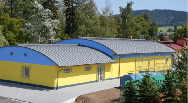 Bezva střechy s.r.o. Třinec | Hliníkový plech PREFA 3 | Typy střech