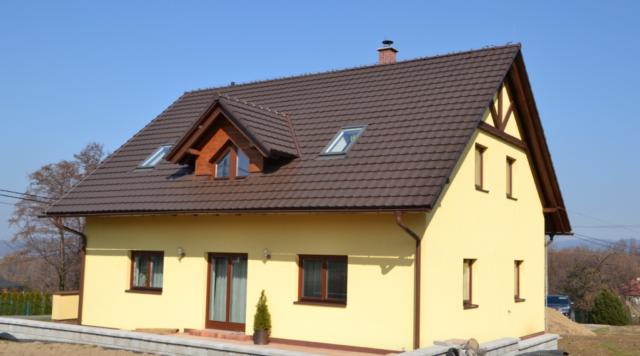 Bezva střechy s.r.o. Třinec | Střechy z pálených tašek 4