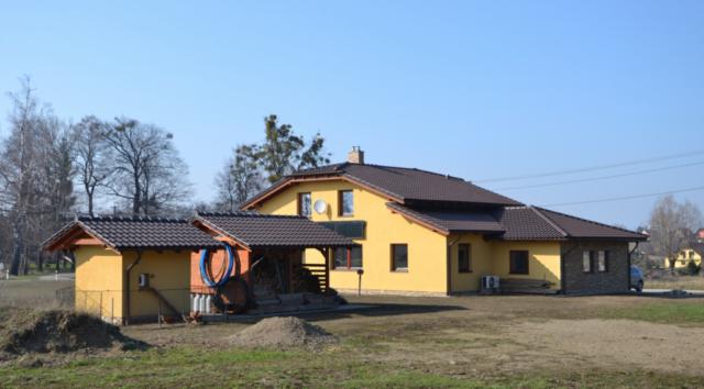 Bezva střechy s.r.o. Třinec | Střechy z pálených tašek 6 | Typy střech