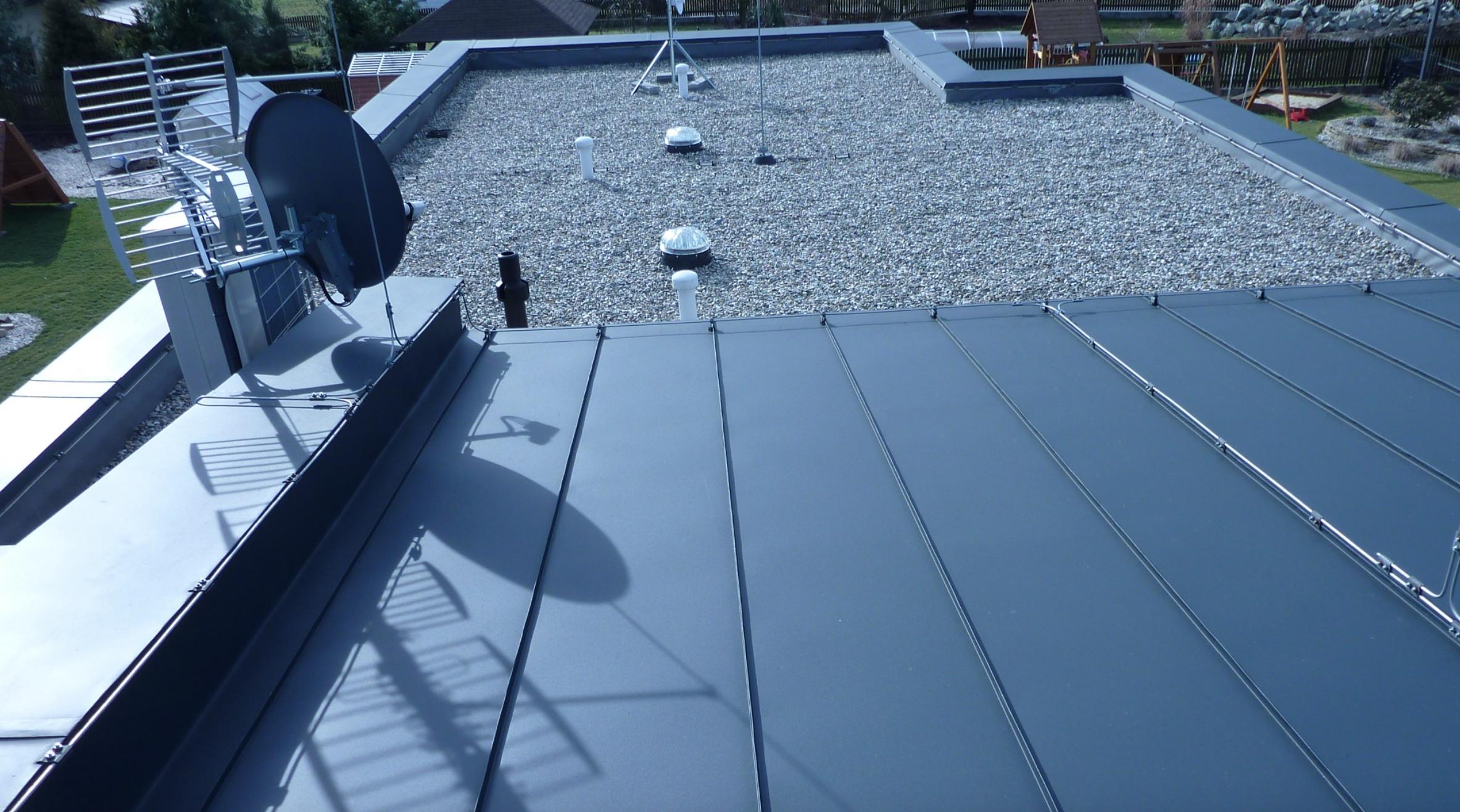 Bezva střechy s.r.o. Třinec | Ploché střechy 3