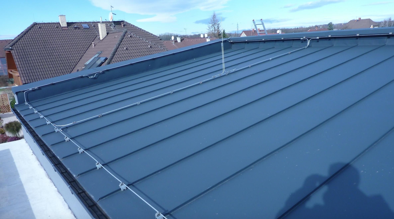 Bezva střechy s.r.o. Třinec | Ploché střechy 4