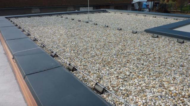 Bezva střechy s.r.o. Třinec | Ploché střechy 10