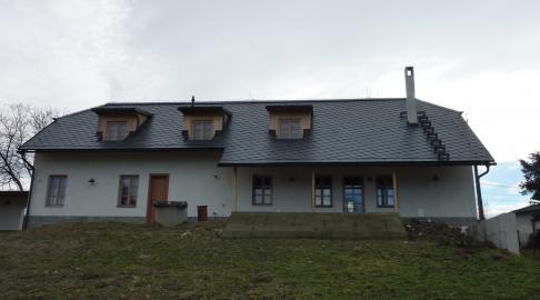 Bezva střechy Třinec 10